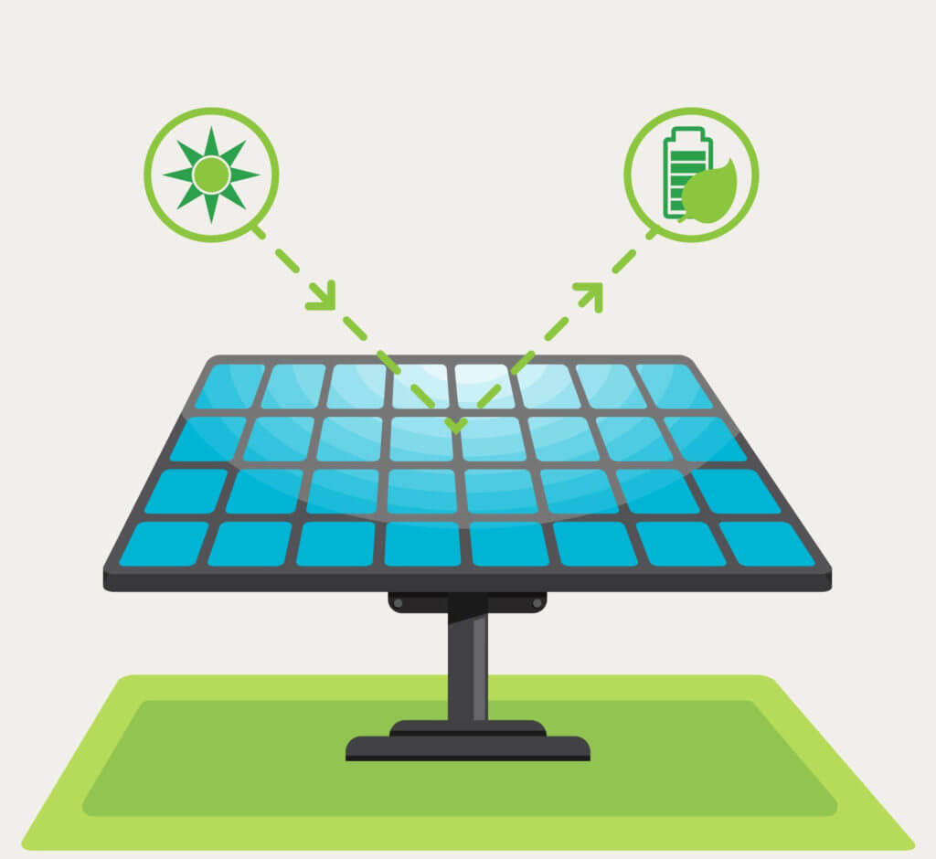 celdas fotovoltaicas