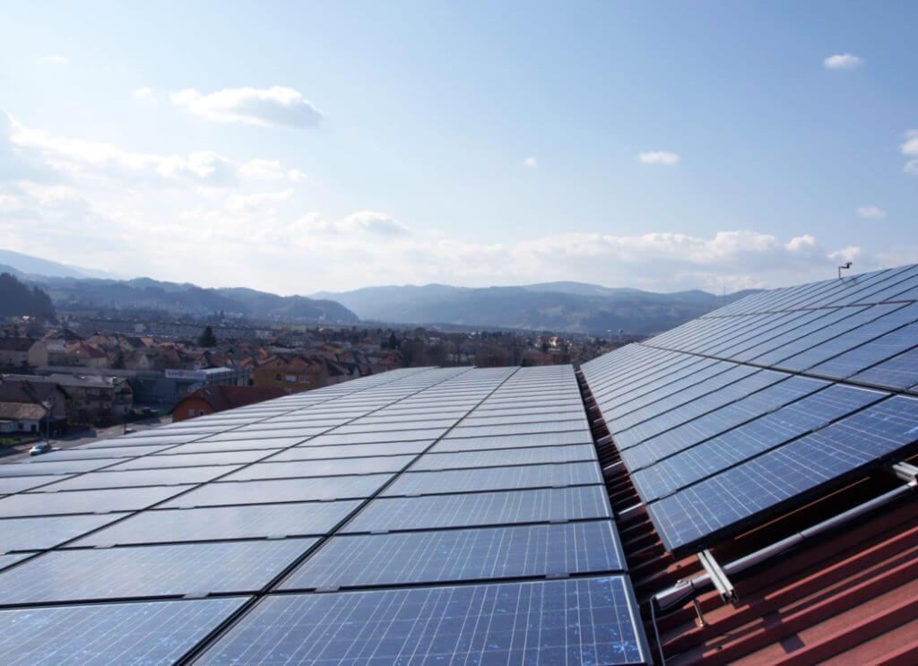 países donde se fabrican más paneles solares
