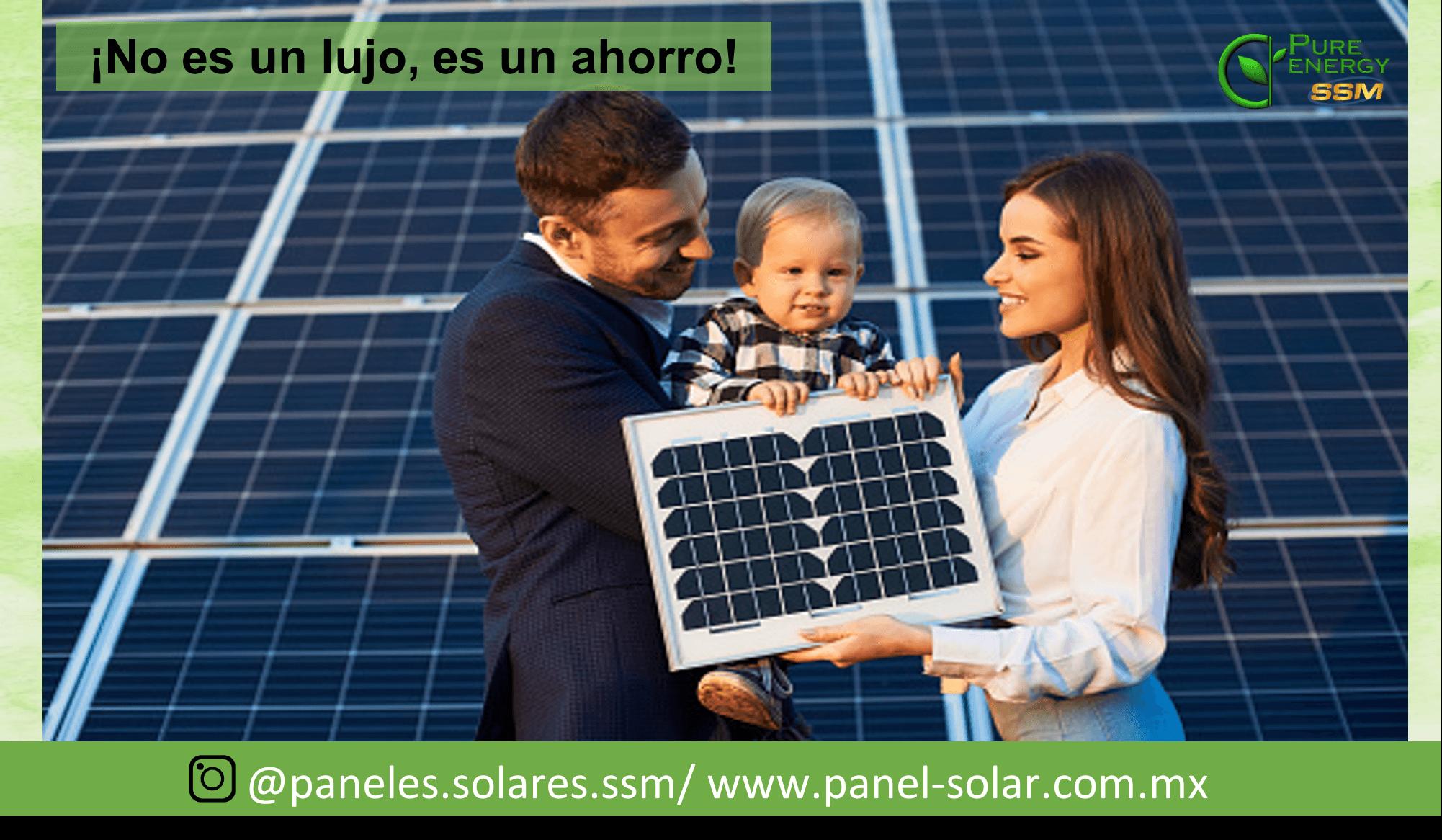 paneles solares publicidad